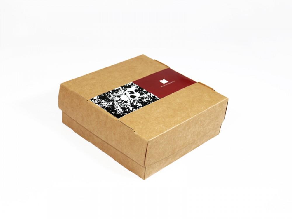 جعبه فال شب یلدا (50 عددی)