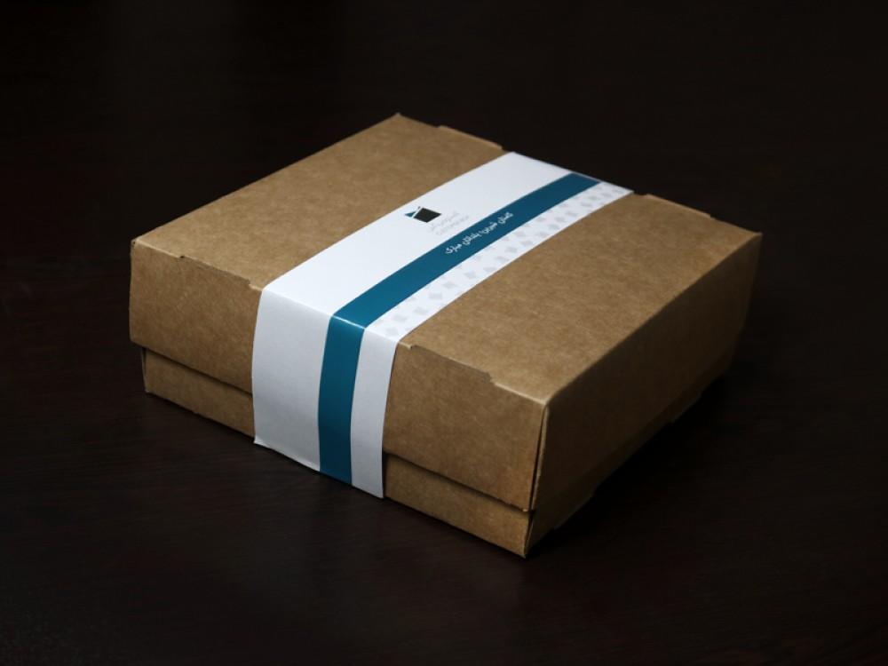 جعبه شیرین کامی