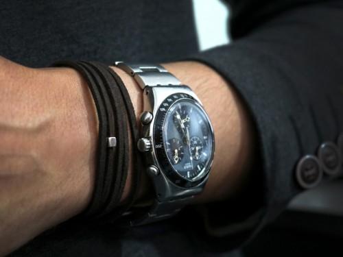 پیوند دوستی - این دستبند نشان پیوند دوستی شما و مخاطبانتان هست