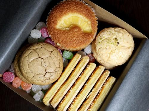 جعبه شیرین کامی - شیرینی بخش تمام لحظات