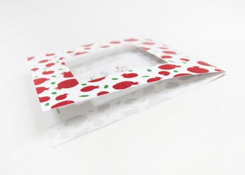 کارت تبریک یلدا (مربع)