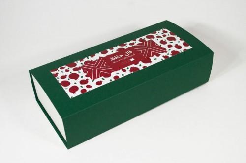 جعبه فال حافظ