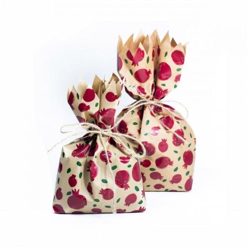 پاکت آجیل - هدیهای خوشمزه برای یلدا